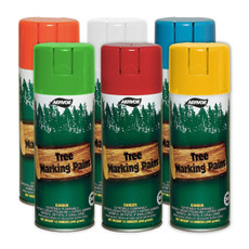 Aervoe Lead Free Tree Marking Paint - Standard Colors