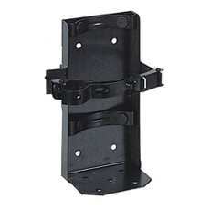 Fire Extinguisher Truck Mount Brackets - Heavy Duty Box Type
