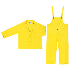 River City Wizard Yellow FR Rainsuit, 3003