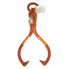 "Columbus McKinnon Dixie Timber Lifting Tongs - 25"" Maximum Opening - 40228 at CSPForestry.com"