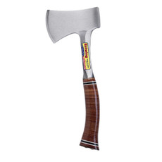 "Estwing 12"" Leather Sportsman's Axe"