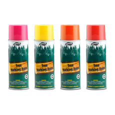 Aervoe Lead Free Fluorescent Tree Marking Paint
