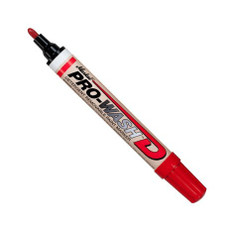 Markal PRO-WASH D - Detergent Removable Paint Marker