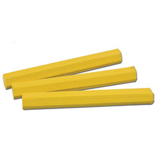 Dixon Yellow Metal Marking Crayon (66000)