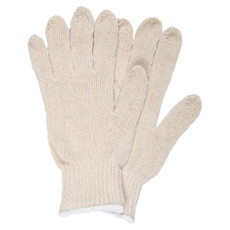 Memphis Mutli-Purpose 7 Gauge String Knit Gloves, Dozen - 9636