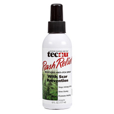 Tecnu Rash Relief Spray