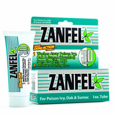 Zanfel Poison Ivy Cream