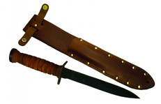 Ontario Mark III Trench Knife, 8155