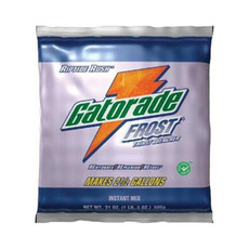 Gatorade Instant Powder 2-1/2 Gal Pack (Case of 32)