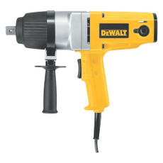 "DeWalt 7.5 Amp 3/4"" (19 mm) Impact Wrench, DW297"