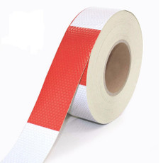 "Conspicuity Reflective Truck Tape: 2"" x 150' (663RS)"