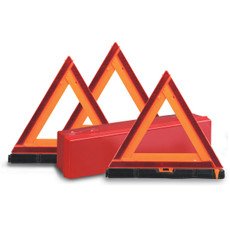 Emergency Warning Triangle Kit (1000B)