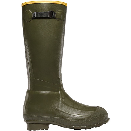 """LaCrosse Burly Classic Hunting Boots 18"""" Insulated (26604)"""