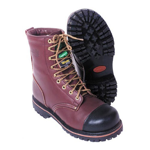 Labonville Kevlar Chainsaw Safety Boots - low heel(24127)