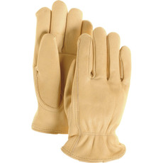 Majestic Grade A Leather Gloves, 1510G