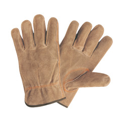 Memphis Split Leather Driver's Gloves, 3110