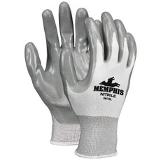 Memphis Nitrile Coated Gloves, 9679