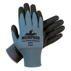 Memphis Ninja UltraTech HPT Coated Gloves, N9699