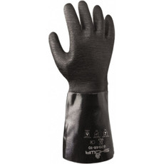 Showa Best NeoGrab Neoprene Gloves, 6784R