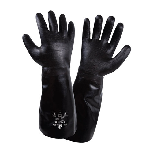 Showa Best NeoGrab Neoprene Gloves, 6797R