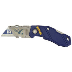 Irwin Folding Utility Knife, 289100