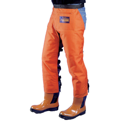 Elvex ProChaps 94 Series Eight-Layer Chain Saw Chaps