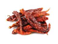Jalpur Pure Whole Dried Kashmiri Chillies (red)