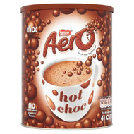 Aero Hot Chocolate - 1kg