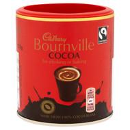 Cadbury Bournville Cocoa - 125g
