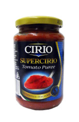 Cirio - Tomato Puree - 350g (pack of 2)