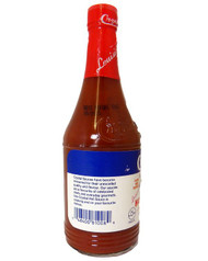 Crystal Louisiana Hot Sauce - 355ml