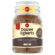 Douwe Egberts Pure Indulgence Dark Roast - 95g