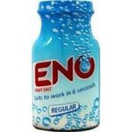 Eno Sparkling Antacid Original - 150g