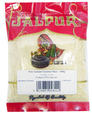 Jalpur Fine Ground Coconut Flour - 100g
