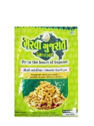 Garvi Gujarat - Fenugreek Chickpea Noodles (Methi Gathia) - 285g (pack of 3)
