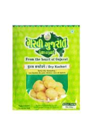 Garvi Gujarat - Spicy Dry Dumplings (Dry Kachori) - 285g (pack of 3)
