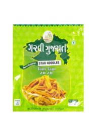 Garvi Gujarat - Star Noodles (Tam Tam) - 285g (pack of 3)