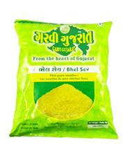 Garvi Gujarat - Thin Gram Noodles (Bhel Sev) - 285g (pack of 3)