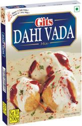 Gits Dahi Vada - 200g