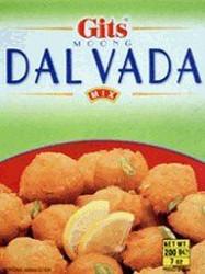 Gits Dal Vada - 500g