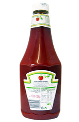 Heinz - Tomato Ketchup *Big Bottle* - 1.35kg (pack of 2)