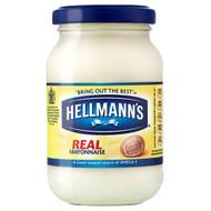 Hellmanns Real Mayonnaise - 200g
