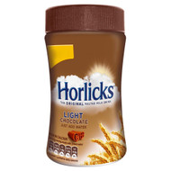 Horlicks Chocolate Light - 200g