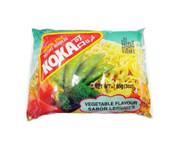 Koka Noodles Vegetable Flavour - 85g