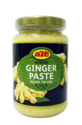 KTC - Minced Ginger Paste - 210g