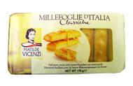 Matilde Vicenzi - Italian Puff Pastry Sticks - 175g (pack of 2)