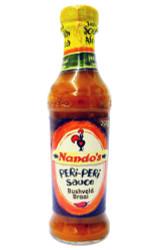 Nando's - Bushveld Braai - Peri Peri Sauce - 250g