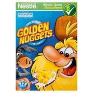 Nestle Golden Nuggets - 375g - Single Pack (375g x 1 Box)