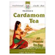 Palanquin - Cardamom Tea (Elachi) - 125g