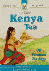 Palanquin - Kenya Tea Original - 125g (pack of 2)
